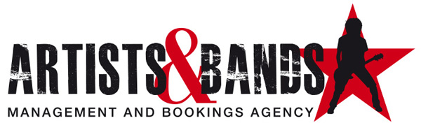 Artists & Bands Management and Bookings Agency